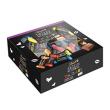 Lindt 瑞士莲 Mini迷你巧克力棒礼盒 800g  127.52元127.52元
