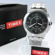 Timex 天美时 Bank Street 手表 TW2P61800 Prime会员凑单免费直邮含税