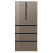 SIEMENS 西门子 BCD-491W(KM49FSG0TI) 智能 多门冰箱 491L