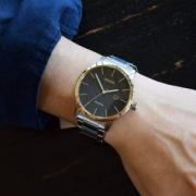 限Prime会员,CITIZEN 西铁城 BM6964-55E 光动能男士腕表