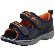 ASICS 亚瑟士 TUS120 中性童凉鞋 *5件  374元包邮