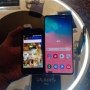 Samsung 三星 Galaxy S10 128G 全网通智能手机