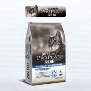 PRO PLAN 冠能 宠物成猫粮 控制毛球配方 7kg¥285
