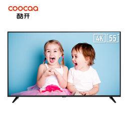 coocaa 酷开 55K5C 55英寸 液晶电视 1938元包邮