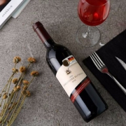 Dornfelder 圣菲尔德 甜红葡萄酒 750ml