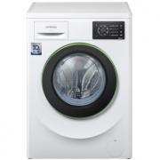 SIEMENS 西门子 XQG80-WM10L2601W 8公斤 滚筒洗衣机