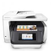 惠普(HP)  OfficeJet Pro 8730 彩色喷墨多功能一体机