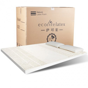 ECOLIFELATEX 伊可莱 七区乳胶床垫 5cm*180cm  1599元包邮