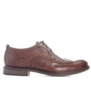 ROCKPORT 乐步 Wynstin Wingtip 男士牛津鞋 *2双 80.51英镑约¥710包直邮(立减,折合355元/件)
