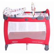 GRACO 葛莱 1913580 便携式婴儿床  599元包邮