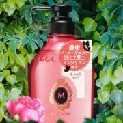 Shiseido 资生堂 MACHERIE 玛馨妮 花语蜜润洗发露 450ml *6件 +凑单品 201.24元含税包邮