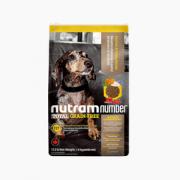 nutram 纽顿 T27 宠物狗粮 无谷去骨鸡肉火鸡肉全期犬粮  315元包邮