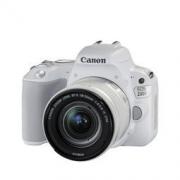 Canon 佳能 EOS 200D(EF-S 18-55mm f/4-5.6)单反相机套机 白色 3568元包邮