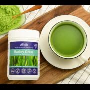 Vitafit 大麦若叶 减肥代餐 青汁粉 碱性食品之王 200g
