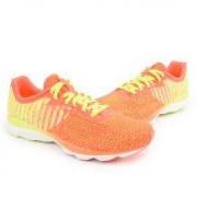 李宁 超轻十三代 男式一体织轻质透气跑步鞋 ARBL015-389元(需10元运费)