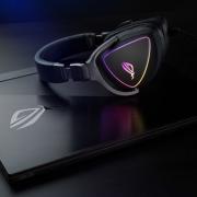 ASUS 华硕 ROG Delta 游戏耳机