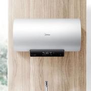 Midea 美的 F8021-A4(HE) 80升电热水器
