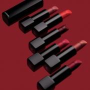 Chanel 香奈儿 新黑管炫亮魅力柔雾唇膏口红3.5G