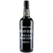 Gloria Vanderbilt 杜罗河产区 格洛瑞亚波特酒(加强型葡萄酒)1997年 DOC 750ml +凑单品 245.6元包邮(双重优惠)