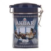 AKBAR 阿客巴 经典伯爵红茶(调味茶)100g *2件 41.44元(2件8折)