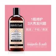 Nuggela&Sule 无硅油防脱发洗发水 250ml