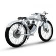 Munro2.0 复古电动摩托车12399元包邮