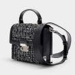 Michael Kors 迈克·科尔斯 Jayne Trunk 小牛皮女士手袋215欧元约¥1640