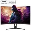 AOC CQ32G1 31.5英寸 游戏电竞显示器 2299元包邮2299元包邮