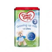 Nutrilon 牛栏 婴幼儿配方奶粉 3段 800g *6件