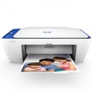 HP 惠普 DeskJet 2621 彩色喷墨一体机