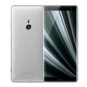 SONY 索尼 Xperia XZ3 智能手机 皓雪银 6GB 64GB  4798元包邮4798元包邮
