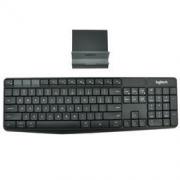Logitech 罗技 K375s 无线蓝牙键盘 119元包邮(需用券)