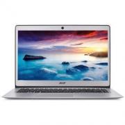 acer 宏碁 蜂鸟 Swift1 SF113 13.3英寸笔记本电脑(N3450、4GB、128GB IPS屏 指纹识别 银色) 2799元包邮(需定金10元)2799元包邮(需定金10元)