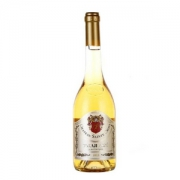 Andrassy 安德斯 托卡伊3篓 贵腐甜白葡萄酒 500ml*2瓶 ¥271包邮
