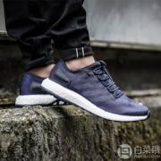 Adidas 阿迪达斯 Pure Boost 中性缓震跑鞋 多色