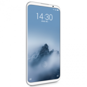 MEIZU 魅族 16th 智能手机 远山白 6GB+64GB 2378元包邮(需用券)