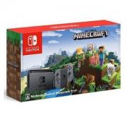Nintendo 任天堂 Switch 游戏主机 《我的世界》同捆套装2297元含税直邮