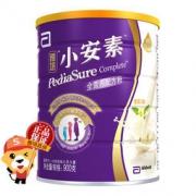 Abbott 雅培 小安素 全营养配方粉 12个月以上 香草味 900g 161元包邮