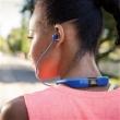 JBL Reflect Fit 无线蓝牙入耳式运动耳机特价$39.99,转运到手约312元