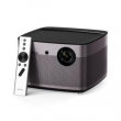 XGIMI 极米 H1S升级版 极光 投影仪3599元包邮,含3D眼镜*2+芒果VIP卡