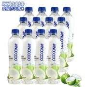 INNOCOCO 一诺可可 天然椰子水 350ml*6瓶 泰国进口
