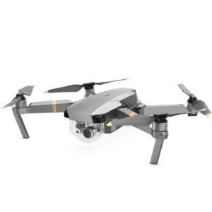 DJI 大疆 御 Mavic Pro 铂金版 便携式 四轴航拍无人机 全能套装