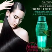 镇店之宝,Shiseido 资生堂 护理道 芳氛头皮系列 净透控油洗发露1000ml238.99元包邮(下单立减)