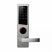 SAMSUNG 三星 SHS-H635 智能门锁 2180元包邮2180元包邮