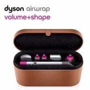 DYSON 戴森 Airwrap 美发造型器 顺滑造型