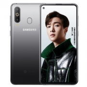 SAMSUNG 三星 Galaxy A8s (SM-G8870) 6GB+128GB 外星银 全网通4G手机 2799元包邮,送蓝牙音箱