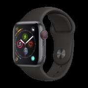 苹果(Apple)     Apple Watch Series 4 智能手表 蜂窝数据版 40mm