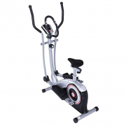 SUNNY HEALTH & FITNESS SF-EB3611 两用磁控健身车
