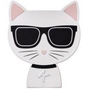 Karl Lagerfeld + ModelCo 老佛爷 16色猫咪眼影盘 #Nude *2件 368元包税包邮(下单立减)