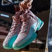 ANTA 安踏 UFO 11911620 男款篮球鞋469元包邮(需用券)